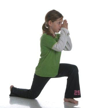 Rhino Pose - Extraordinary Things You Can Do to Save Endangered Species - Rainbow Yoga Training