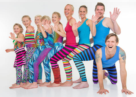 Become the ultimate Rainbow Yoga Master: L1 + L2 + Mentorship Program + Inner Circle - RainbowYogaTraining