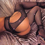 Collant Sexy Lingerie Fashy