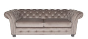 Churchill 3 Seater Sofa