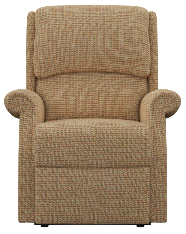 Celebrity Regent Fixed Fabric Chair