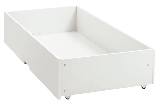 Bentley Designs Ashby White Underbed Drawer