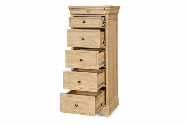 Clemence Richard Moreno High and Narrow Chest of Drawers