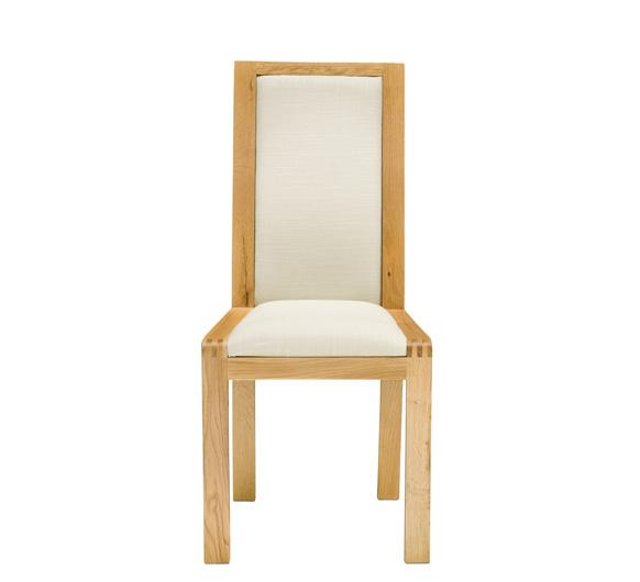 Ercol Bosco Padded Back Dining Chair