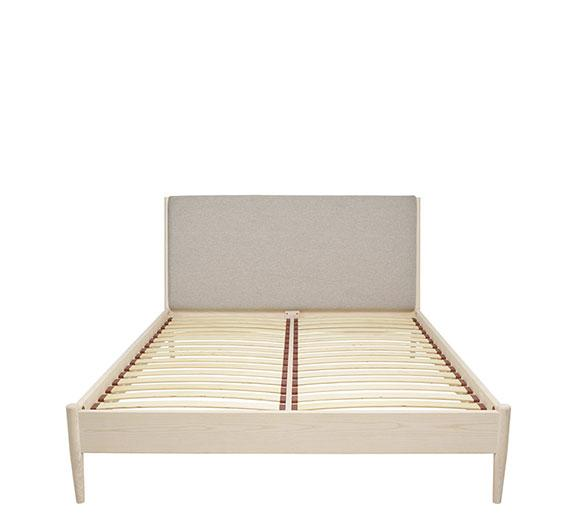 Ercol Salina Double Bed
