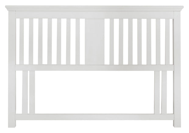 Bentley Designs Hampstead White Headboard