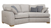 Lorna Right Hand Facing K End Sofa