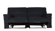 Plaza Electric 2 Seater Recliner Sofa