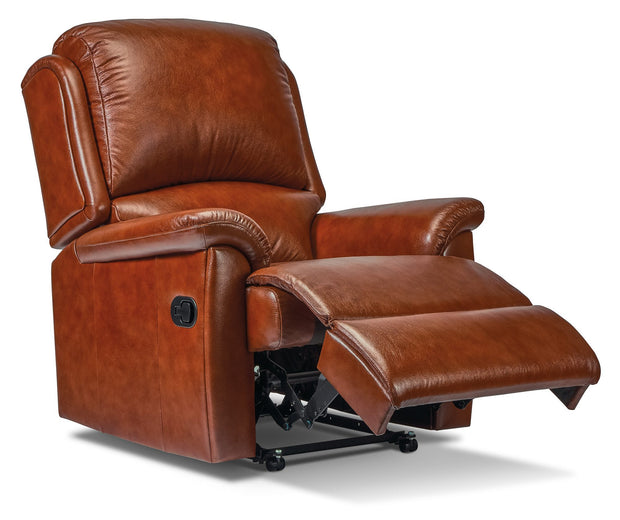 Sherborne Virginia Leather Recliner Chair