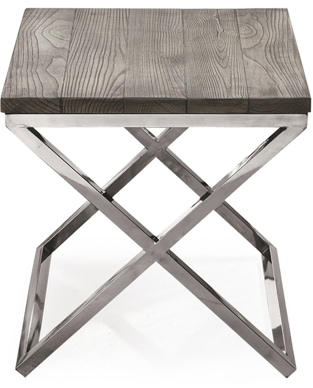 Vida Living Tephra Lamp Table