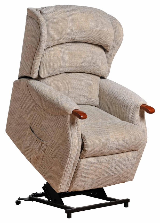 Celebrity Westbury Fabric Recliner Chair