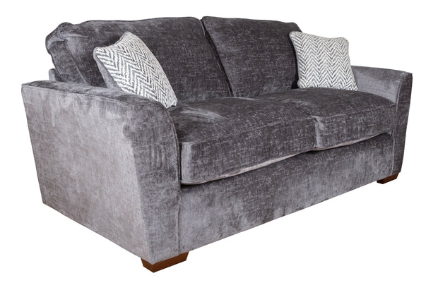 Wilmslow 3 Seater Standard Back Sofa