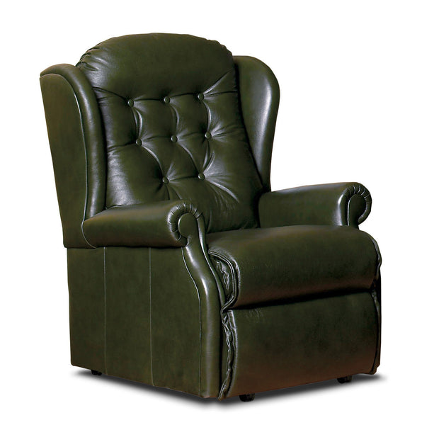Sherborne Lynton Leather Chair