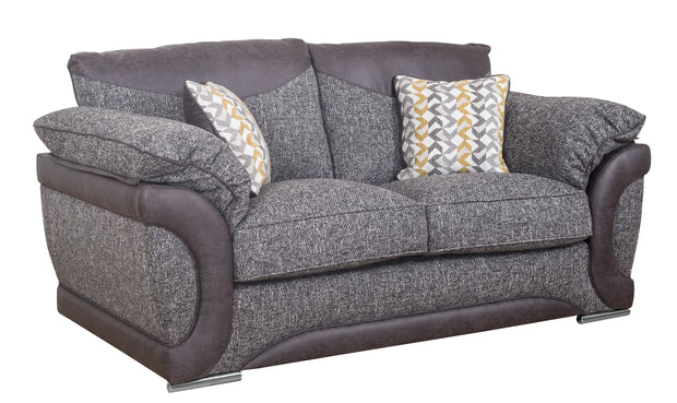 Omega Standard Back 2 Seater Sofa