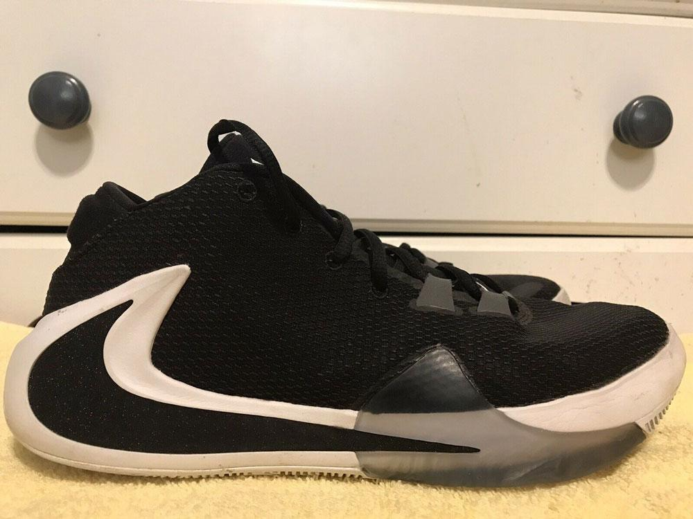 NIKE ZOOM FREAK 1 PERFORMANCE REVIEW