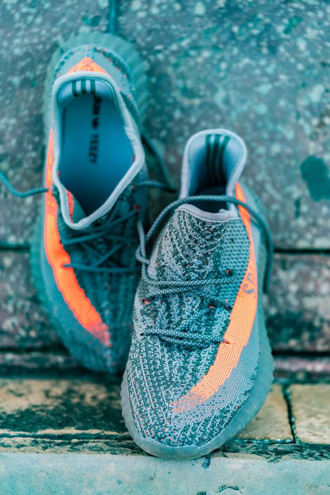 ADIDAS YEEZY SNEAKERS: HOW MUCH DO THEY COST?