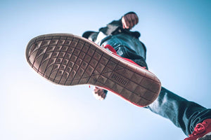 How To Enjoy Your New Sneakers Without Getting Any Blisters