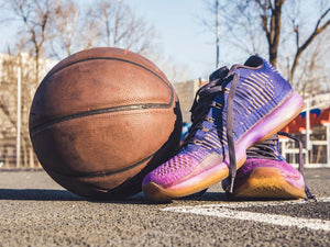 How To Maintain Your Basketball Shoes?