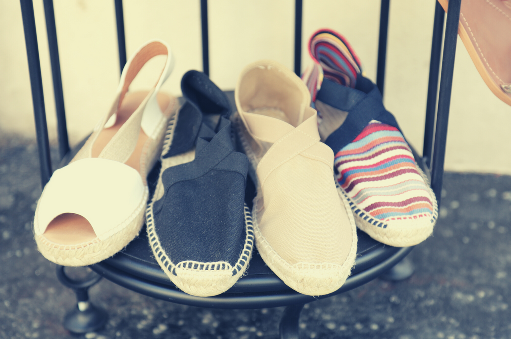 The Ultimate Guide On How To Clean Fabric Shoes