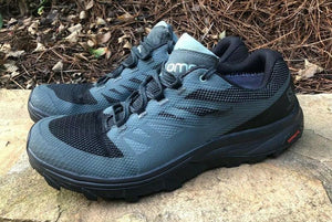 Finding the Right Shoes for Hiking