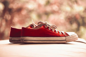 Effective And 100% Working Hacks For Cleaning Converse Sneakers