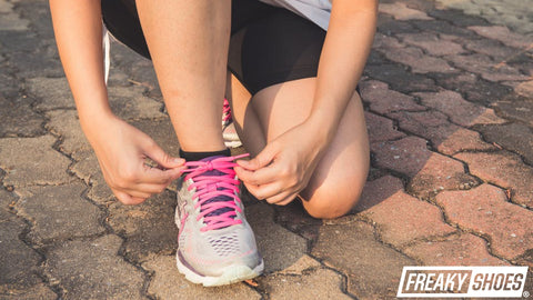 What Running Shoes Should You Buy