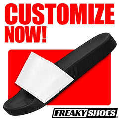 Customize and brand your own shoe online 2