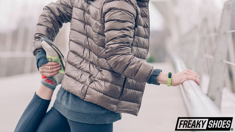 ARE THERE ANY DIFFERENCES BETWEEN RUNNING AND WALKING SHOES
