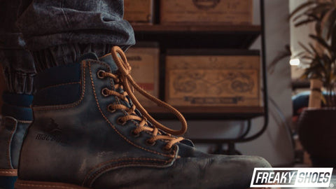 How To Dry Your Wet Work Boots