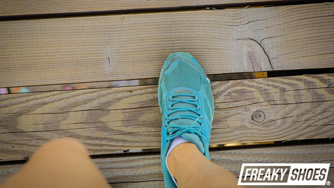 How to Clean Running Shoes
