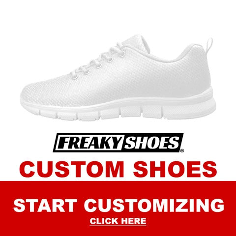 Customize your own basketball shoes online