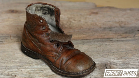 History Of Leather and Leather Boots