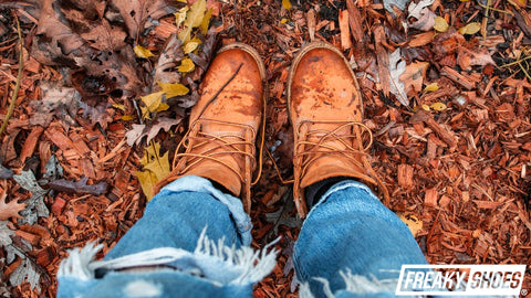 How to Treat Leather Boots?