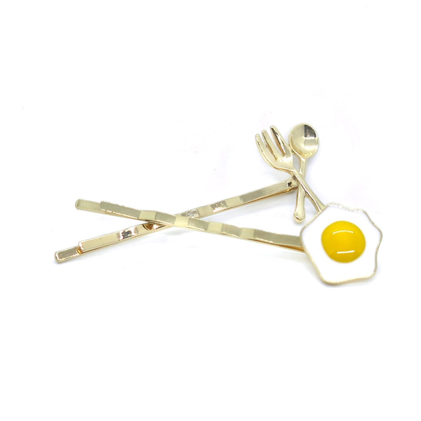 Brunch Hairpin Set