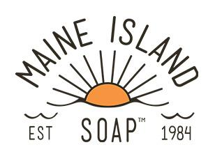 Maine Island Soap | Pure & Natural Maine Made Soap From The Coast of Maine