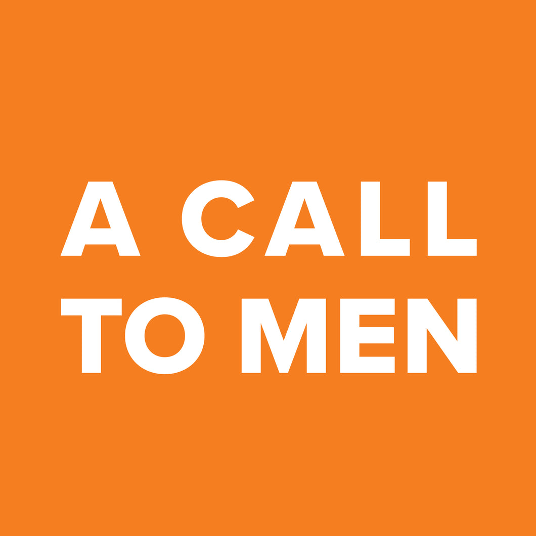 Support A Call to Men