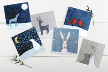 Load image into Gallery viewer, Christmas Card Pack of 6