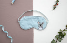 Load image into Gallery viewer, Koala Sleep Eye Mask