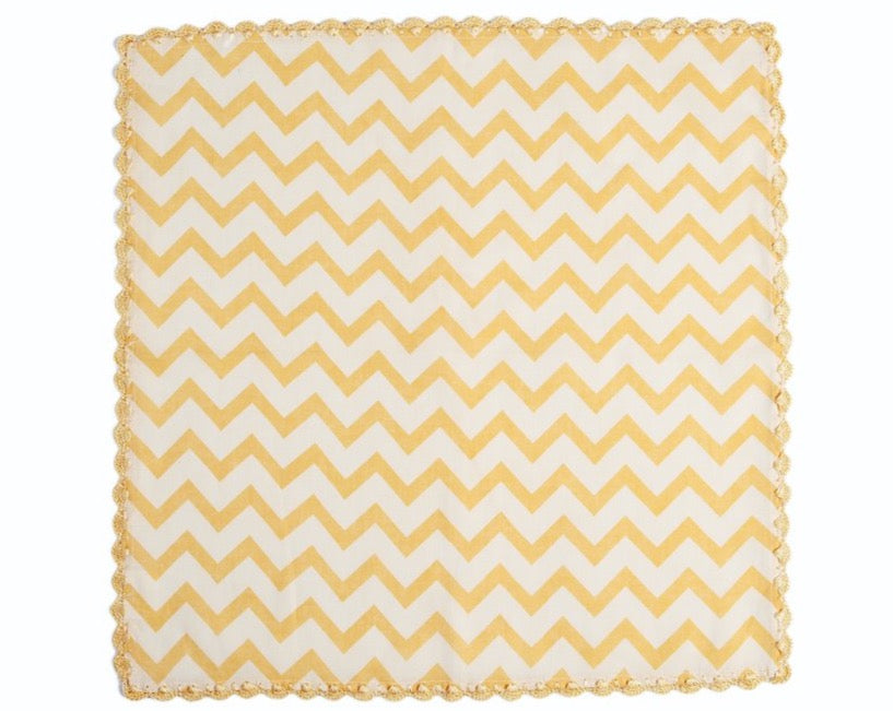 Astor Napkin (Maize), set of 2
