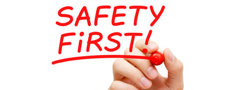 Safety First - Safety Guidelines for Installing Floors