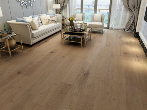 Biyork's True Touch Texture from Word of Mouth Floors