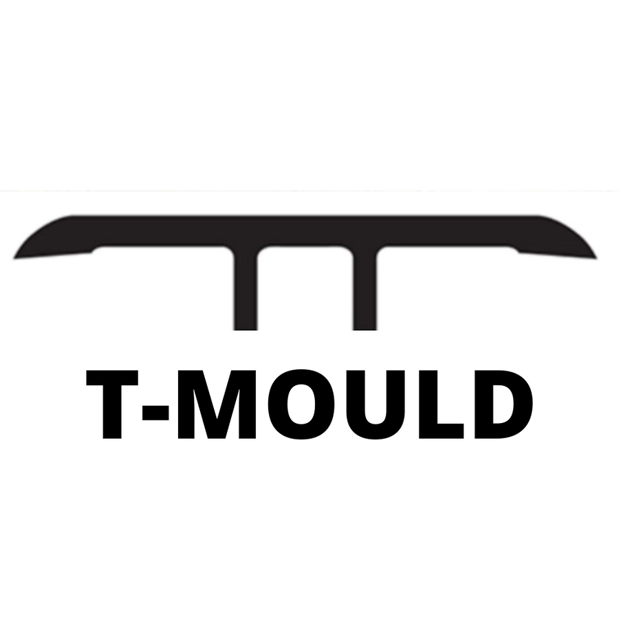 Black Forest T-Mould