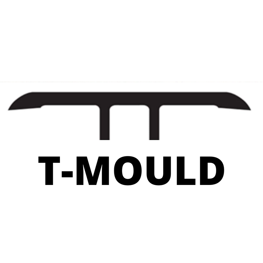 Lowlands T-Mould
