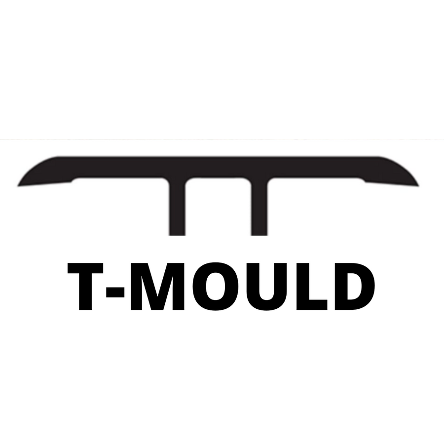 Alternative T-Mould