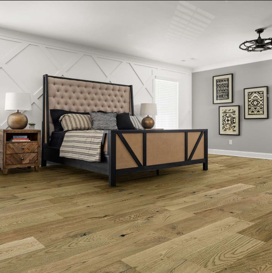 Shaw Floors - Couture Oak Collection - Crema