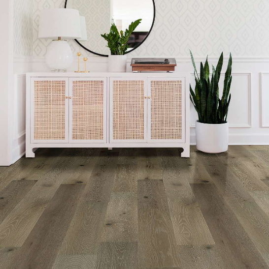 Shaw Floors - Castlewood Collection - Palisade