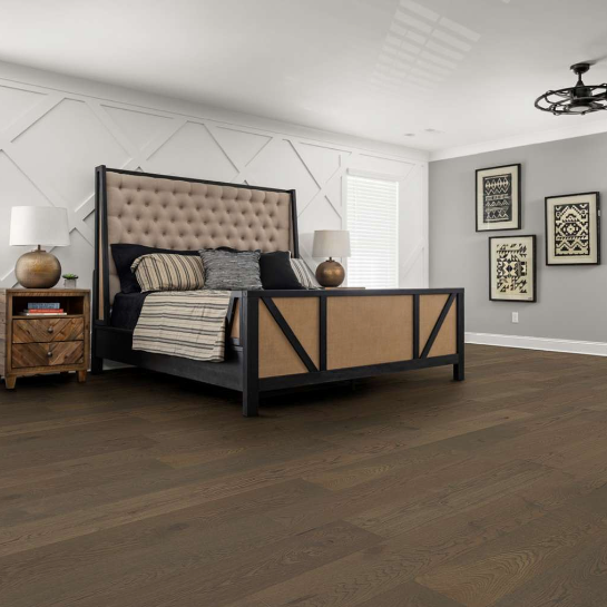 Shaw Floors - Couture Oak Collection - Praline