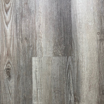 Aged Ash Timber