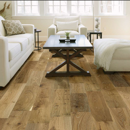 Shaw Floors - Expressions Collection - Artistry