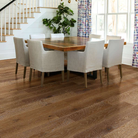 Shaw Floors - Castlewood Collection - Trestle